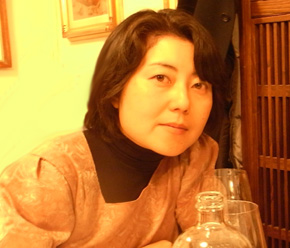 信田 阿芸子