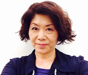 山田 晶子